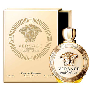 Versace Eros Pour Femme by Versace for Women
