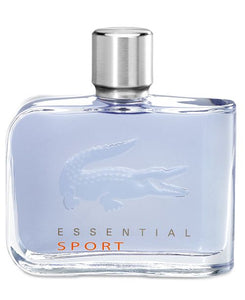 Lacoste Essential Sport by Lacoste for Men