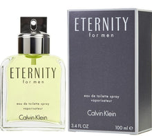 Load image into Gallery viewer, Eternity by Calvin Klein for Men
