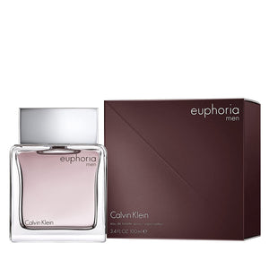 Euphoria Men by Calvin Klein for Men