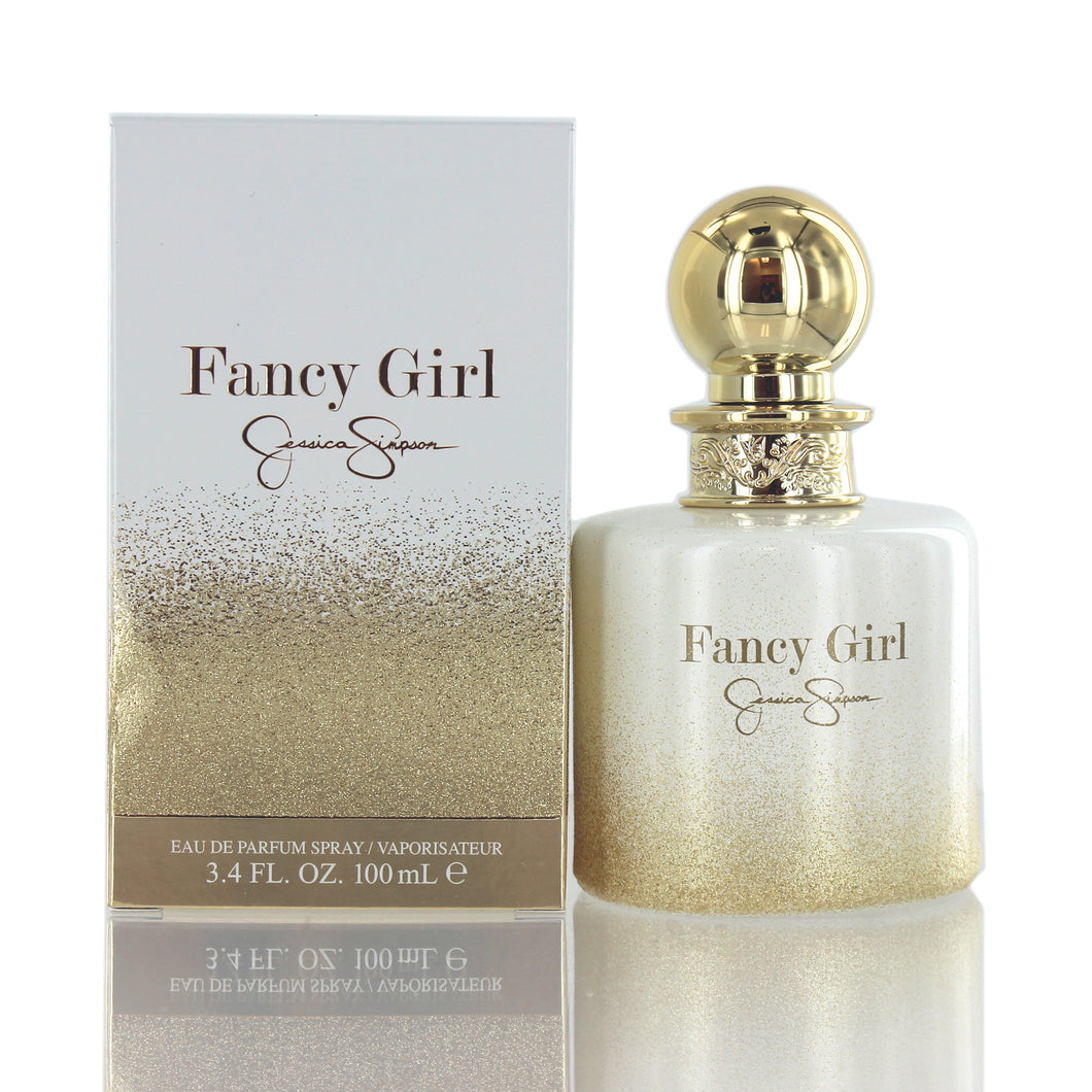 Fancy Girl by Jessica Simpson for Women