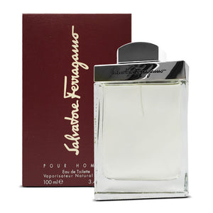 Salvatore Ferragamo Pour Homme by Salvatore Ferragamo for Men
