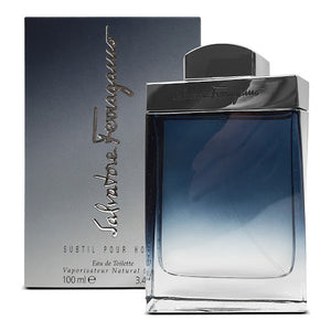 Salvatore Ferragamo Subtil Pour Homme by Salvatore Ferragamo for Men