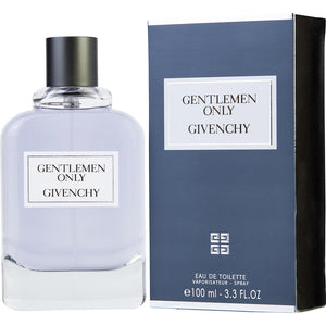 Gentleman Only by Givenchy for Men