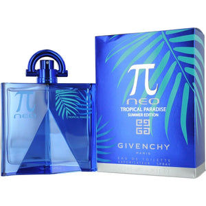 Pi Neo Tropical Paradise by Givenchy for Men
