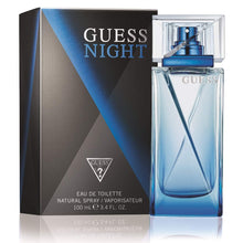 Load image into Gallery viewer, Guess Night by Guess for Men