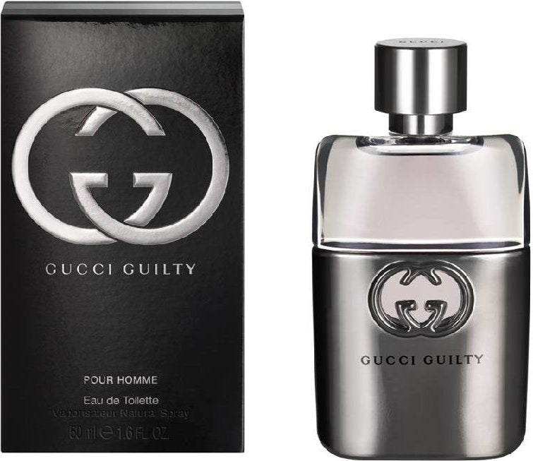 Gucci Guilty (Discontinued Box) by Gucci for Men