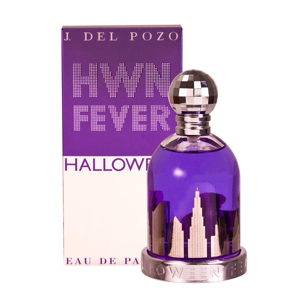 Halloween Fever by J. Del Pozo for Women