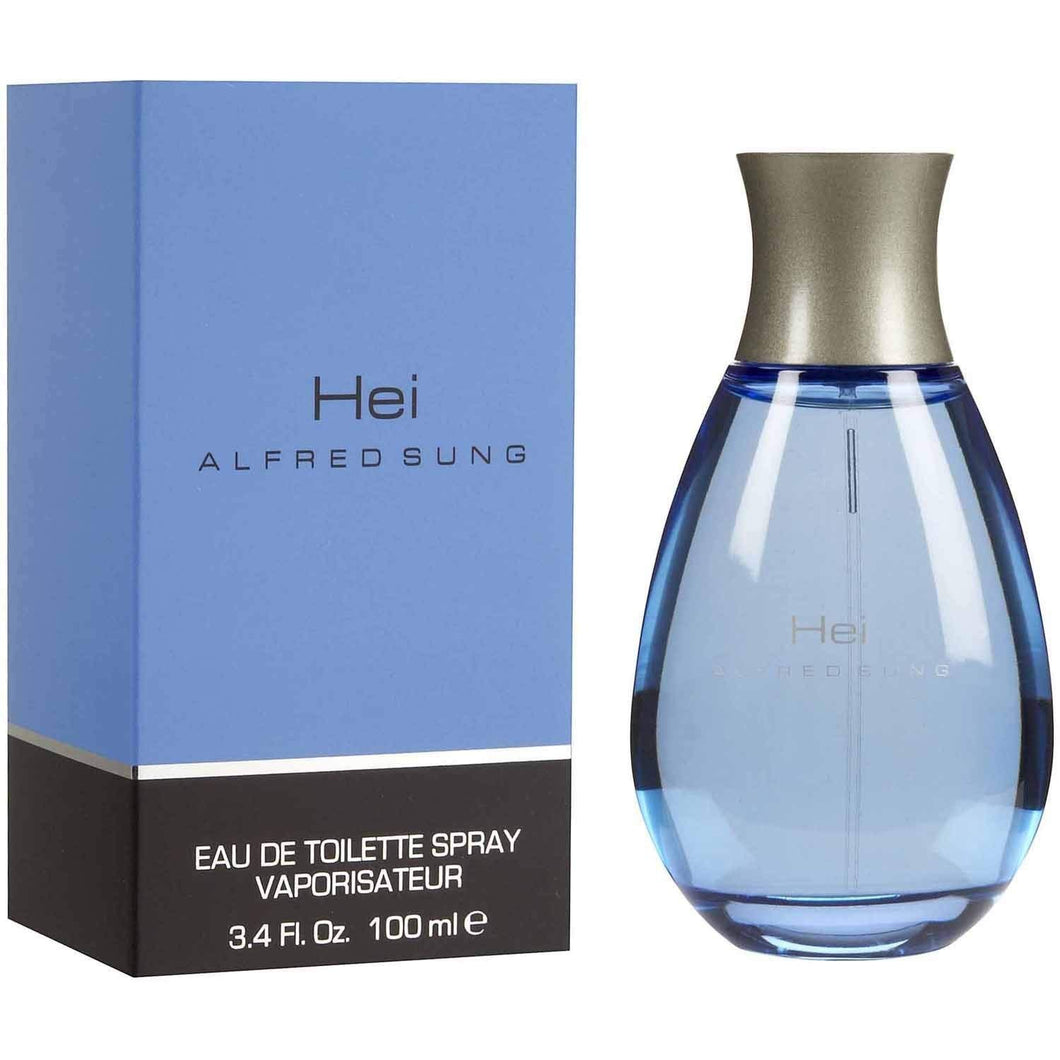 Hei EDT by Alfred Sung for Men