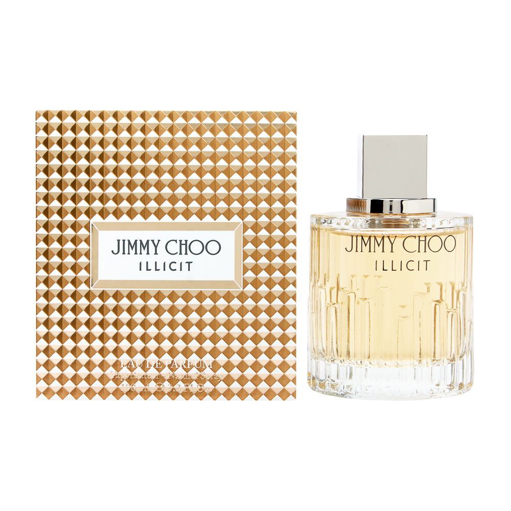 Jimmy Choo Illicit EDP by Jimmy Choo for Women