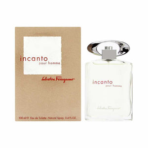 Incanto Pour Homme by Salvatore Ferragamo for Men