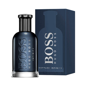 Hugo Boss Bottled Infinite by Hugo Boss for Men