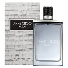 Load image into Gallery viewer, Jimmy Choo Man EDT by Jimmy Choo for Men