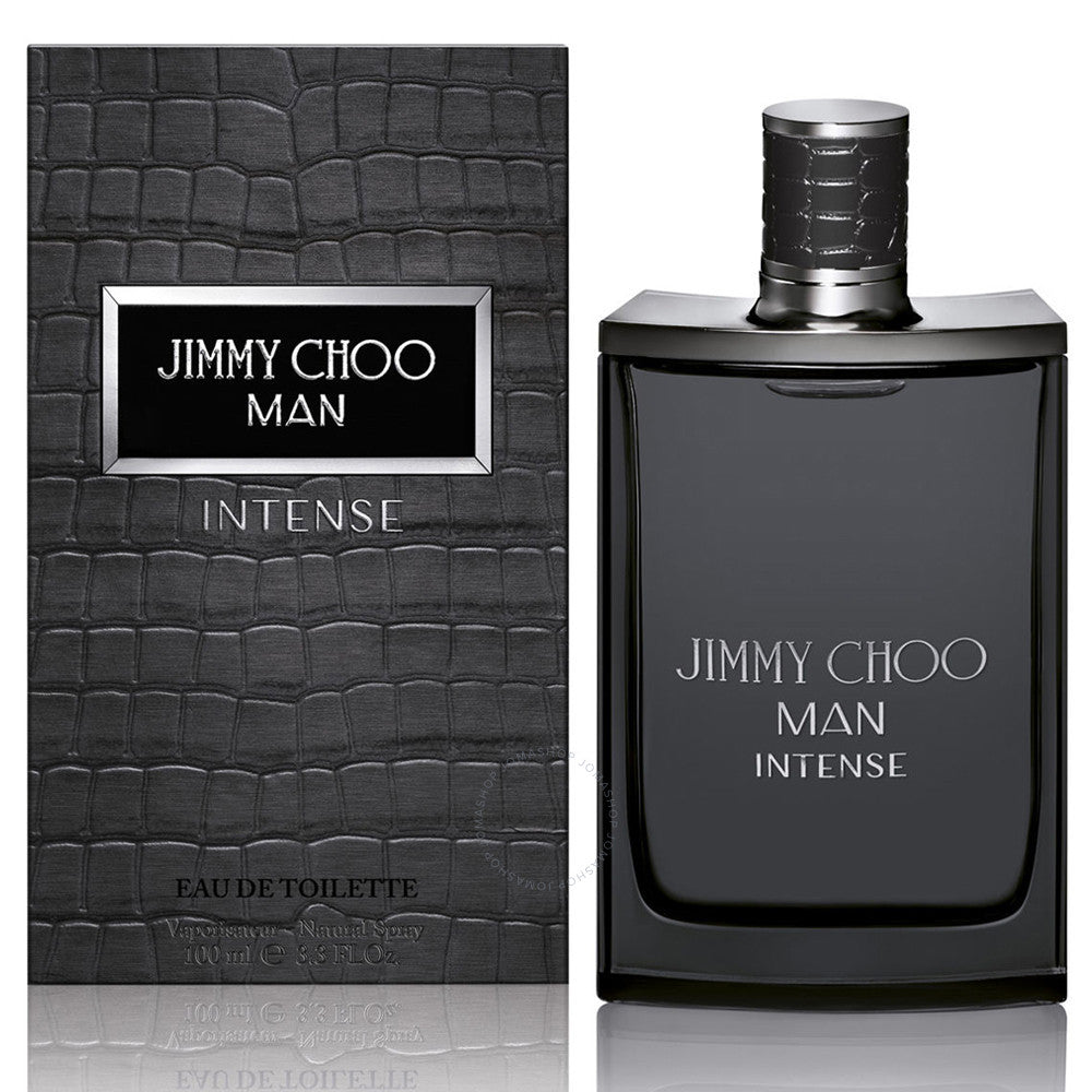 Jimmy Choo Man Intense by Jimmy Choo for Men