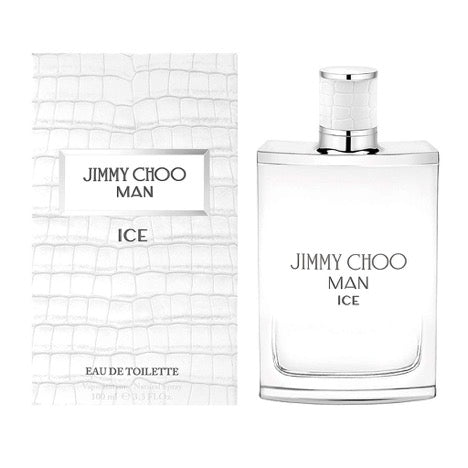 Jimmy Choo Ice by Jimmy Choo for Men