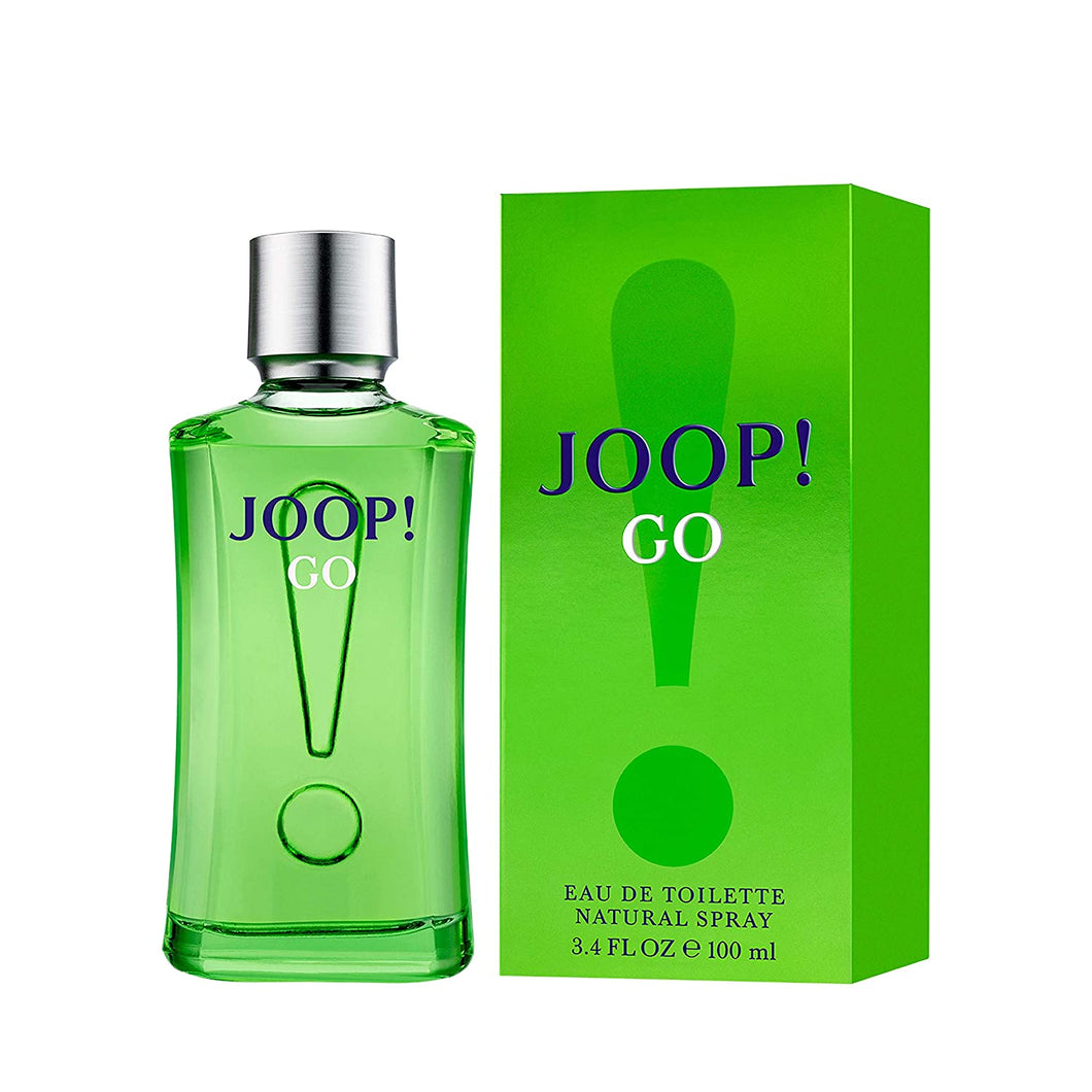 Joop! Go by Joop! for Men