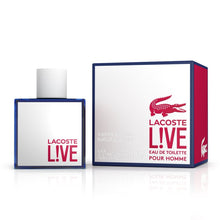 Load image into Gallery viewer, Lacoste Live by Lacoste for Men