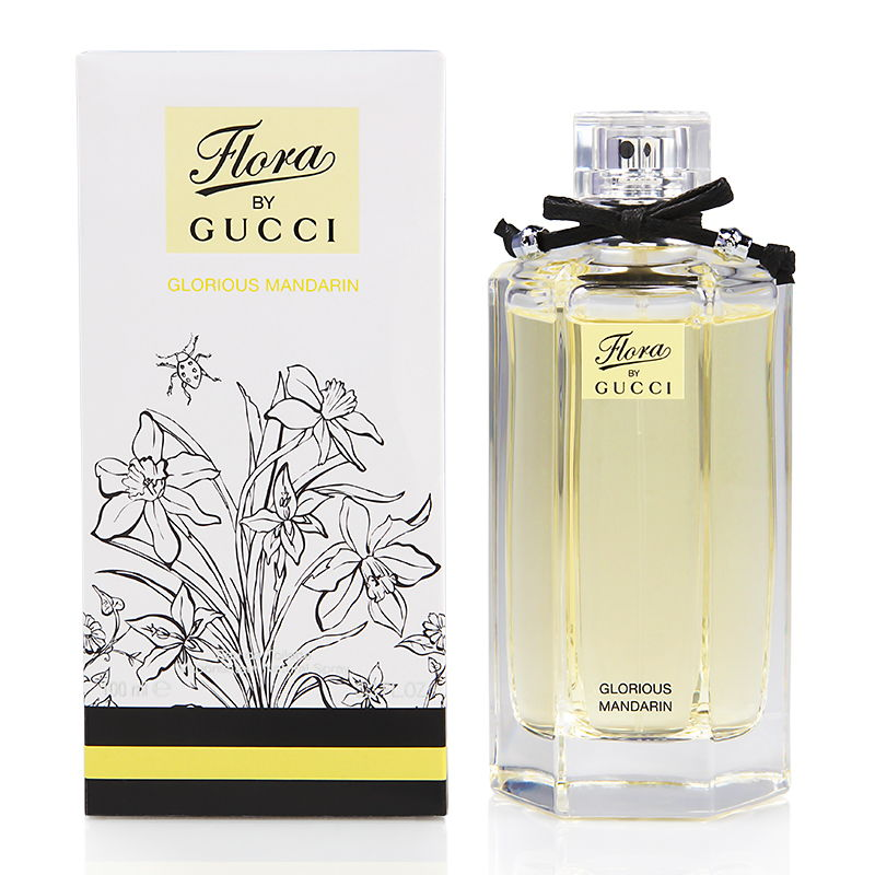 Flora Glorious Mandarin by Gucci for Women