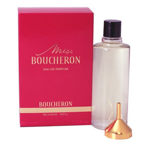 Miss Boucheron Refillable by Boucheron for Women