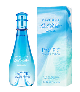 Cool Water Pacific Summer Edition by Davidoff for Women