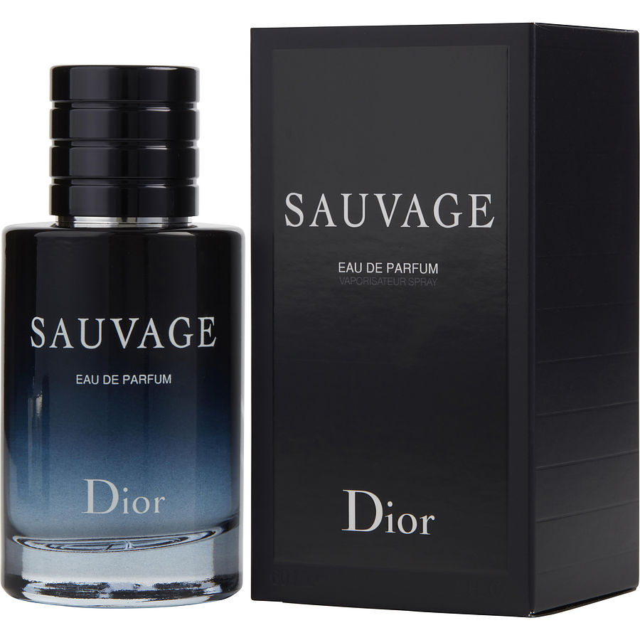 Sauvage Eau De Parfum by Christian Dior for Men
