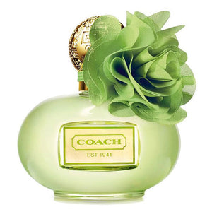 Poppy Citrine Blossom by Coach for Women
