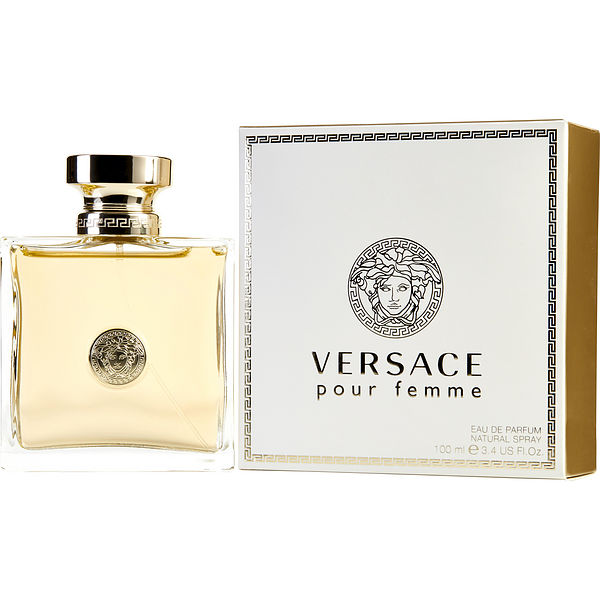 Versace Pour Femme by Versace for Women