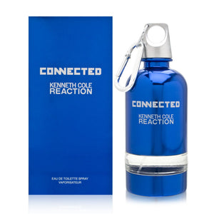 Kenneth Cole Reaction Connected by Kenneth Cole for Men