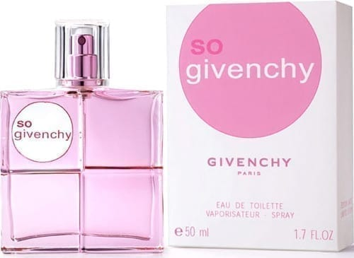 So Givenchy by Givenchy for Women