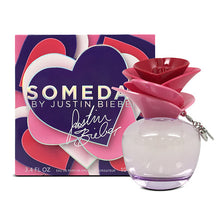 Load image into Gallery viewer, Justin Bieber Someday by Justin Bieber for Women