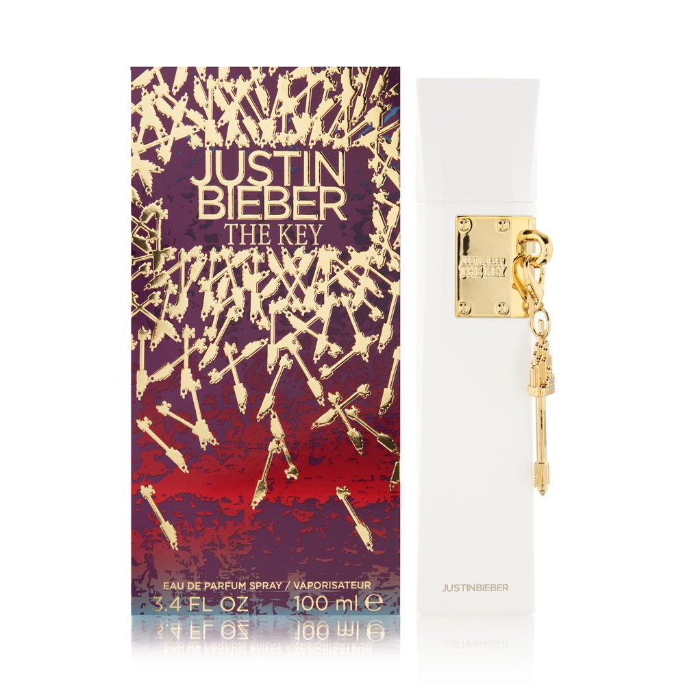 The Key by Justin Bieber for Women