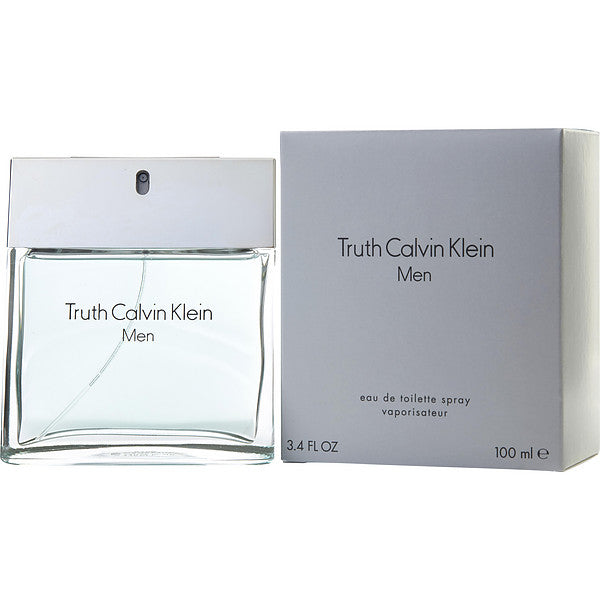 Truth by Calvin Klein for Men EDT Spray