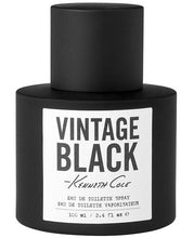 Load image into Gallery viewer, Vintage Black by Kenneth Cole for Men