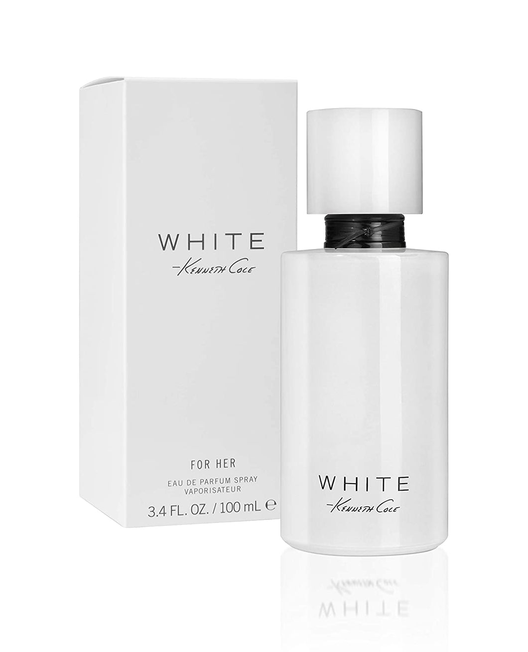 White by Kenneth Cole for Women