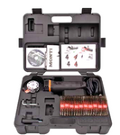 220v Electric Bristle Blaster Kit in Case