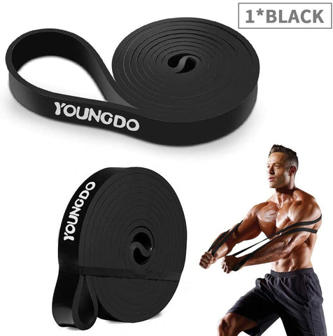 élastique musculation fitness youngdo amazon