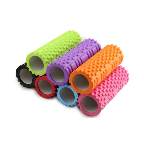 rouleaux-massage-foam-roller-black-roll-trigger-point-physiotherapie-recuperation-musculaire-fitness-noeuds-douleur-dos-jambes-bras-pilates
