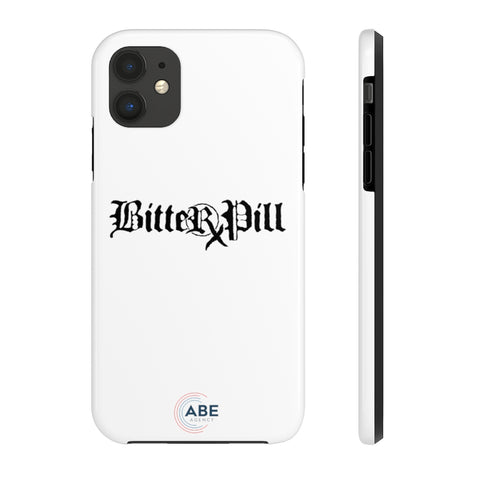 Bitter Pill - Case Mate Tough Phone Cases