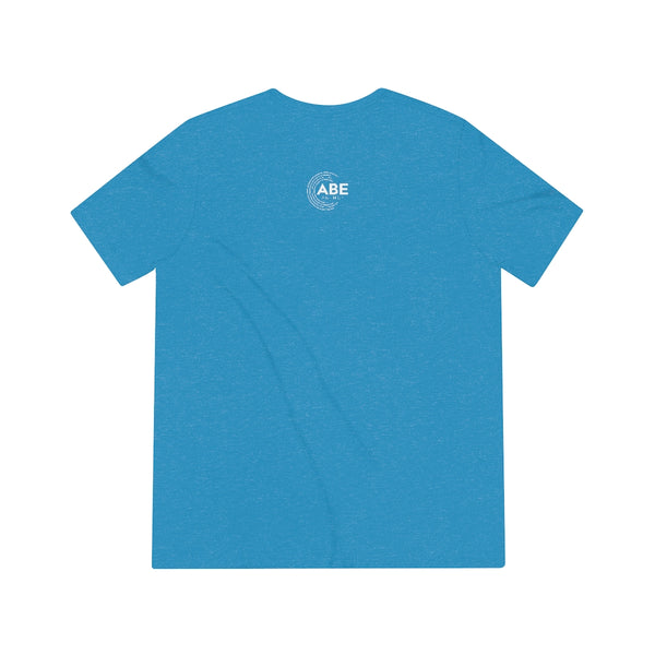 South City Express - Unisex Triblend Tee