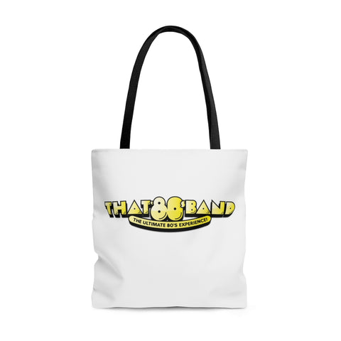That 80s Band - AOP Tote Bag