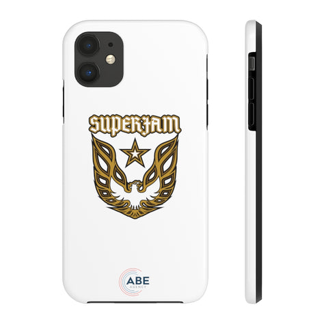 Superjam - Case Mate Tough Phone Cases
