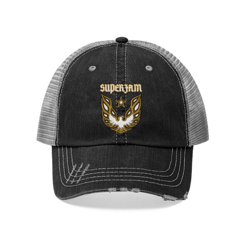 Superjam - Unisex Trucker Hat