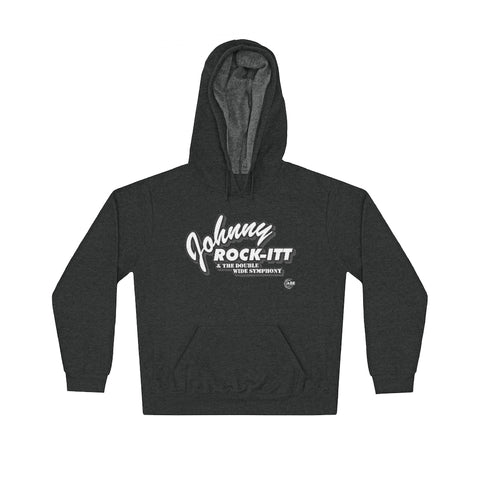 Johnny Rock-itt - Unisex Lightweight Hoodie