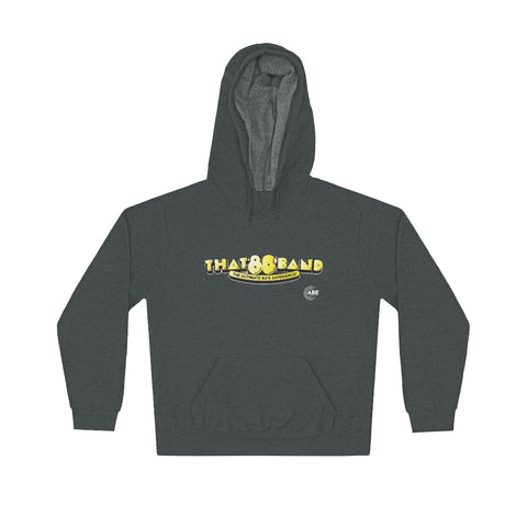 That 80s Band - Unisex Lightweight Hoodie