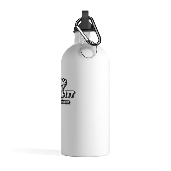 Johnny Rock-itt - Stainless Steel Water Bottle