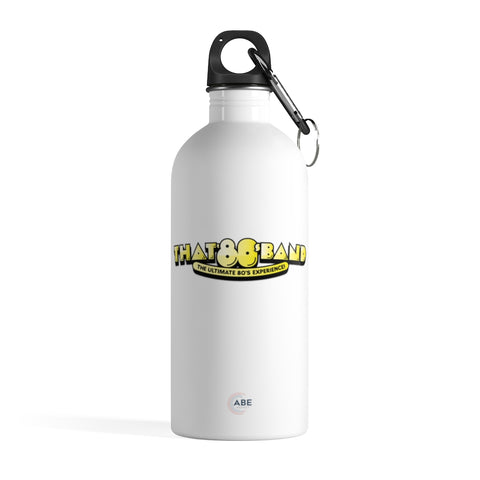 That 80s Band - Stainless Steel Water Bottle