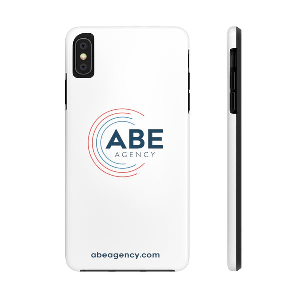 ABE Agency - Case Mate Tough Phone Cases