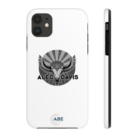 Alec Davis - Case Mate Tough Phone Cases