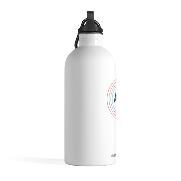 ABE Agency - Stainless Steel Water Bottle