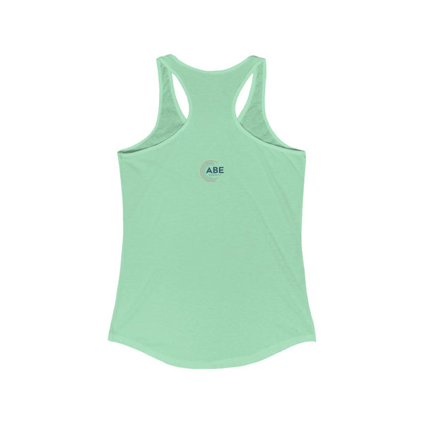 Molly Lovette - Women's Ideal Racerback Tank